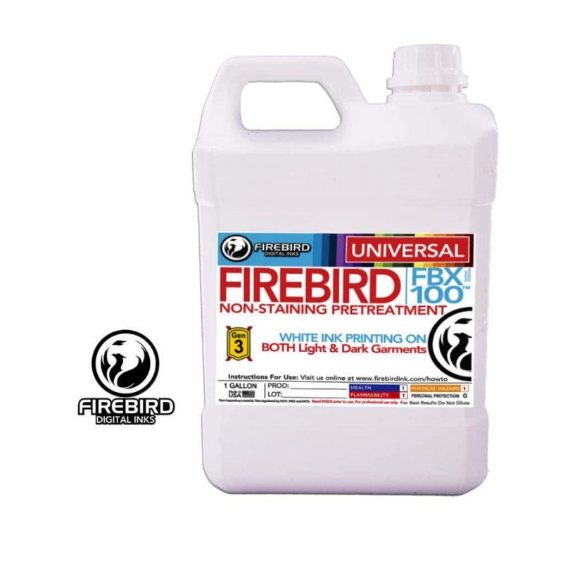 Pretratamiento DTG Firebird 3 Gen Colombia